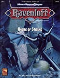 Best Wizards of the Coast Houses - Rm4 House of Strahd Review