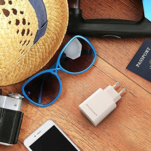 RAVPower – USB-Ladegerät - 6