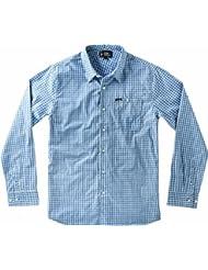 Etnies Herren Long Sleeve Shirt HAPPY HOUR WOVEN
