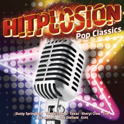 Hitplosion - Pop Classics
