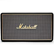 Marshall 4091452 Stockwell Bluetooth Wireless Stereo Speaker - Black (Pack Of 1)
