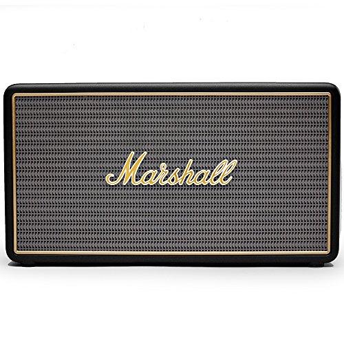 Marshall Stockwell altoparlante portatile Bluetooth - Nero