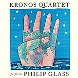 Philip Glass : Quatuors à cordes n° 2, 3,4 et 5