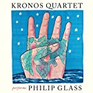 Glass: String Quartets 2,3,4,5