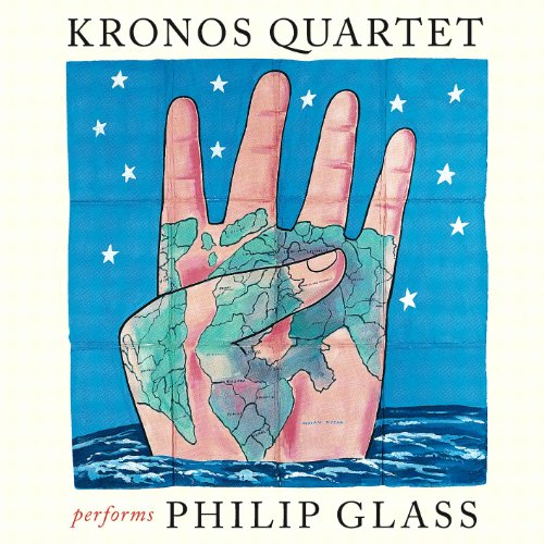 Kronos Quartet Performs Philip...