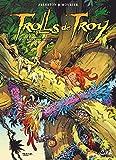 Trolls de Troy T22 - A l'école des Trolls