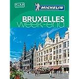 Guide Vert Week-End Bruxelles Michelin