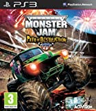 Cheapest Monster Jam: Path of Destruction on PlayStation 3