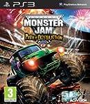 Monster Jam: Path of Destruction (PS3...