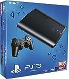 Sony PlayStation 3 - 500 GB - Schwarz
