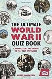 The World War II Quiz Book