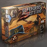 Defenders Of The Last Stand Board Game