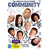 Community: The Complete Season 3