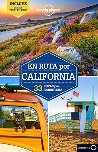 En ruta por California por Sara Benson