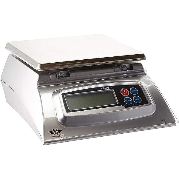 7KG//1G Digital LCD Electronique Balance de précision Pèse Cuisine Scale H2N1