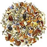 Sueño de té mezcla hierbas - Ayuda de sueño orgánico - buena relajación de la infusión de manzanilla