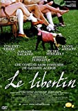 Le Libertin (2000) [Region 2] by Vincent Perez