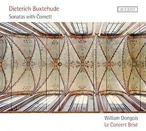 Buxtehude: Sonatas with Cornett