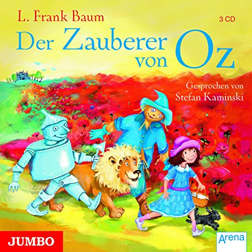 Der Zauberer Von Oz (3CD) (Von Zauberer Neue Der Oz)