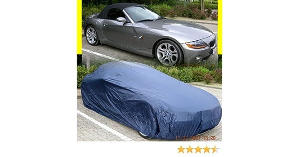 Autoplane In-Outdoor passend f/ür BMW 1er Coupe E82 Abdeckplane Autogarage Schmutzabweisend Wasserabweisend f/ür Winter /& Sommer
