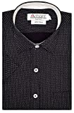 #6: Arihant Men's Half Sleeves Reguler Fit 100% Cotton Club Wear Formal Shirts