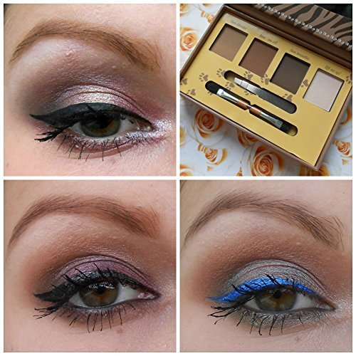 essence How To Make Brows Wow Make-up Box by essence cosmetics