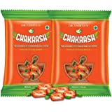 Dr. Vaidya's New Age Ayurveda | Chakaash | Goodness of Chyawanprash in Toffees | 50 toffees (Pack of 2)