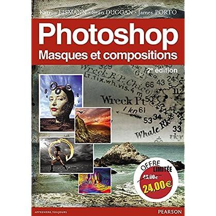 Photoshop : Masques et compositions