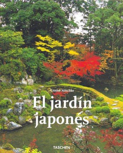 El jardin japones: Angulo recto y forma natural