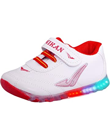 12c3e287e8 Baby Girls shoes: Buy Baby Girls shoes Online at Best Prices in ...