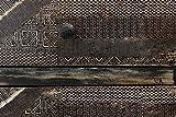 GOA 3566 Sekretär, Holz, 57 x 115 x 97 cm, bunt