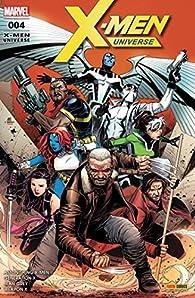 X-Men Universe nº4 par Greg Pak