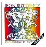 Live At The Galaxy, LA, July 1967 - Remastered