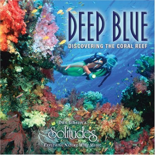 Deep Blue: Discovering The Coral Reef by G. Smith -