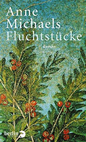 Fluchtstücke: Roman (German Edition)