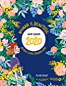 Mon cahier 2020 Woman is beautiful par Figgé