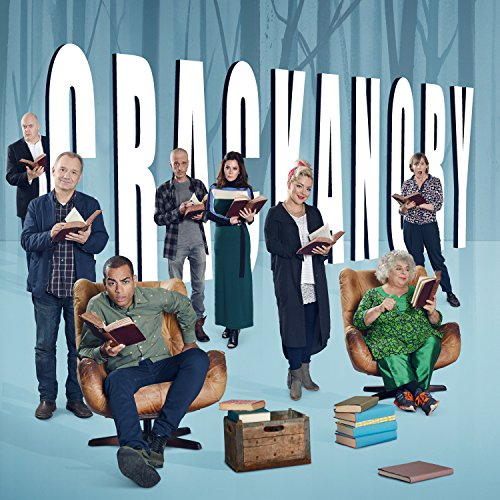 FREE: Crackanory, Season 4