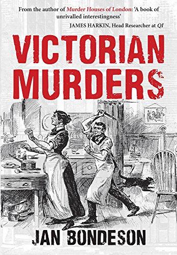 Victorian Murders (True Crime)