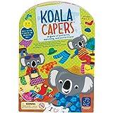 Learning Resources Jeu de Reconnaissances des Motifs/Des Tailles Koalas Farceurs