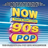 Best 90s Pop - NOW That's What I Call 90s Pop Review