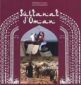 """Afficher """"Sultanat d'Oman"""""""