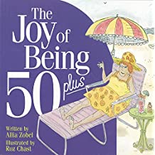 The Joy of Being 50+