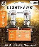 GE H7-55NH/BP2 Nighthawk Ersatzbirnen, 2 Stück