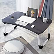 In-House Folding Laptop Table