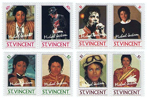 michael-jackson-mint-never-hinged-stamps-sg-940-947-8-stamps-issued-stvincent-mnh-later-printing-of-