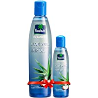 Parachute Advansed Aloe Vera Enriched Coconut Hair Oil, 250ml (Free 75ml)