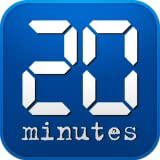 20 Minutes...