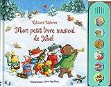 Mon petit livre musical de Noël