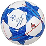 #3: Avatoz All Star Champions League Football - Size: 5, Diameter: 26 cm  (Pack of 1, Multicolor)