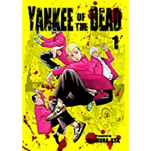 YANKEE OF THE DEAD 1